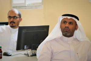 'EndNote X9' Course at the College of Engineering in Al-Qunfudhah